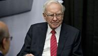 """Warren Buffett """"bay hơi"""" 3,7 tỷ USD vì chứng khoán Mỹ"""
