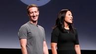 Mark Zuckerberg bán gần 500 triệu USD cổ phiếu Facebook trong tháng 2