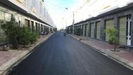 Phú Yên đầu tư BT xây đường quanh Dự án Nhà ở xã hội Nam Hùng Vương