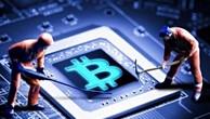 """""""Đào"""" Bitcoin đã không còn tạo ra lợi nhuận"""
