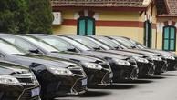 Bộ Tài chính: Không sử dụng vốn vay ODA để mua ô tô