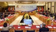 Việt Nam chủ động, tích cực thúc đẩy hợp tác trong GMS