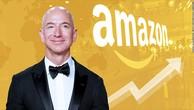 Jeff Bezos và Amazon đang trên đỉnh thế giới