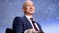 Tài sản của Jeff Bezos tăng 12 tỷ USD chỉ trong một ngày