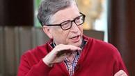 """Bill Gates: """"Tôi sẽ bán khống Bitcoin nếu có thể"""""""