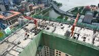 Phức tạp điều kiện kinh doanh xây dựng