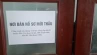 Phát hành HSMT tại huyện Phù Cừ, Hưng Yên: Vì sao nhà thầu không nhận HSMT?