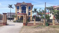 Ban QLDA huyện Quảng Ninh (tỉnh Quảng Bình): Những gói thầu ngoài vòng luật pháp?