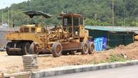 Chỉ định thầu dự án BT tại Thanh Hóa: Đổi 19 khu đất lấy 5,2 km đường cấp III
