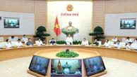 Chính phủ cho ý kiến về Dự án Luật Đầu tư công (sửa đổi)