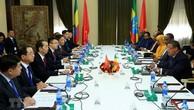 Thúc đẩy hợp tác kinh tế giữa Việt Nam với các nước châu Phi