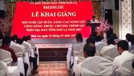 """Đấu thầu tại Ban Dân tộc tỉnh Sơn La: Dùng tiêu chí """"riêng"""" để loại nhà thầu"""