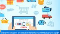 Doanh thu thương mại điện tử sẽ đạt 10 tỷ USD vào năm 2020