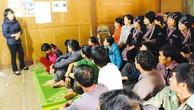 Đấu thầu tại Ban Dân tộc tỉnh Sơn La: Vì sao nhà thầu liên tiếp kiến nghị?