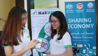 Sẽ trình Chính phủ Đề án về kinh tế chia sẻ trong quý IV/2018