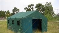 2 gói thầu mua 500 bộ nhà bạt cứu sinh: Gia hạn đóng thầu để giải quyết kiến nghị
