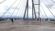 """Gói thầu xây đường và cầu tại Quảng Bình: Nhiều """"ông lớn"""" tham gia"""