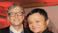 "Tại sao Jack Ma ""từng ghét"" Bill Gates?"