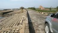 Dự án Đầu tư xây dựng tuyến đường bộ ven biển tỉnh Thái Bình: 2 nhà đầu tư trúng sơ tuyển