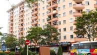 Đấu giá cho thuê diện tích kinh doanh tại chung cư Hà Nội: Triển khai chậm, thu không đủ chi