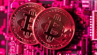 Bitcoin khởi đầu tháng 12 với mức giảm 8%