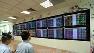 Nhiều cổ phiếu đồng loạt tăng mạnh. Ảnh minh họa: Văn Giáp/BNEWS/TTXVN