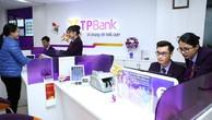 TPBank công bố lợi nhuận trước thuế năm 2018 đạt 2.258 tỷ đồng, tăng gần gấp đôi so với năm 2017. Ảnh: Lê Tiên