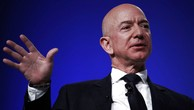 Đế chế khổng lồ của tỷ phú Jeff Bezos