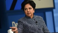 Indra Nooyi, cựu CEO PepsiCo - Ảnh: Getty Images.