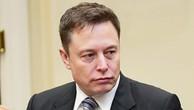 Tỷ phú Elon Musk, nhà sáng lập Tesla.