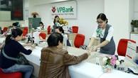 Năm 2018 đánh dấu một năm VPBank tăng cường đầu tư ở mảng dịch vụ ngân hàng số và phân khúc khách hàng cá nhân