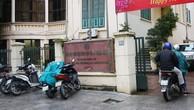 Đại diện Liên hiệp các Hội khoa học và kỹ thuật Việt Nam cho biết, do áp lực tiến độ công trình nên phải đẩy nhanh việc chọn nhà thầu. Ảnh: Lê Tiên