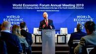 Thủ tướng Chính phủ Nguyễn Xuân Phúc dự Diễn đàn Kinh tế thế giới