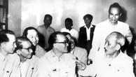 Trọng dụng nhân tài trong tư tưởng Hồ Chí Minh