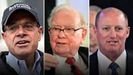 Chọn người kế nhiệm, chuyện của tỷ phú Warren Buffett