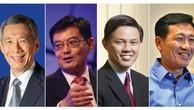 Thủ tướng Lý Hiển Long mở đường cho thế hệ trẻ