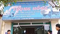 Trọng Hồng khẳng định thương hiệu nhà thầu đất Cảng