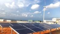 Tạo cơ chế khuyến khích phát triển điện mặt trời
