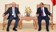 Thủ tướng muốn IMF hỗ trợ thống kê khu vực kinh tế phi chính thức