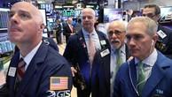 S&P 500 giảm điểm vì dữ liệu bán lẻ gây bi quan