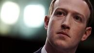 Nhà sáng lập kiêm Tổng giám đốc (CEO) Mark Zuckerberg của Facebook - Ảnh: Bloomberg.