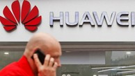 Mỹ đẩy mạnh nỗ lực kêu gọi các quốc gia cấm dùng thiết bị 5G Huawei với lý do các thiết bị này có thể giúp Bắc Kinh nghe lén - Ảnh: BBC.