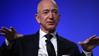 Jeff Bezos - CEO của Amazon - Ảnh: Getty Images.