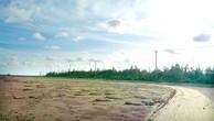 Dự án Đầu tư xây dựng công trình tuyến đường bộ ven biển tỉnh Thái Bình có tổng mức đầu tư 3.872 tỷ đồng. Ảnh: Hưng Trần