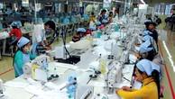 Các quy định về formaldehyde trong sản phẩm dệt may vẫn khiến doanh nghiệp bức xúc. Ảnh: Nhã Chi