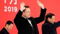"""Elon Musk: """"Tesla sẽ không tham gia vào không gian tiền điện tử"""""""
