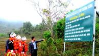 Gói thầu Làm bảng biển, tờ rơi tuyên truyền luật quản lý bảo vệ rừng và phòng cháy chữa cháy rừng năm 2018 của Chi cục Kiểm lâm Hòa Bình được đấu thầu qua mạng. Ảnh minh họa: Đào Thanh