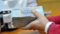 Các nguồn tiền sau mùa cao điểm chi trả trước Tết Nguyên đán vừa qua đã nhanh chóng trở lại hệ thống ngân hàng chỉ sau khoảng hai tuần giao dịch.