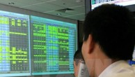 VN- Index tăng hơn 1 điểm Ảnh minh họa: TTXVN