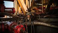 Cơ quan Thông tin Năng lượng (EIA) thuộc Bộ Năng lượng Mỹ cho biết sản lượng dầu của nước này đã cán ngưỡng 12 triệu thùng/ngày - Ảnh: Getty/CNBC.